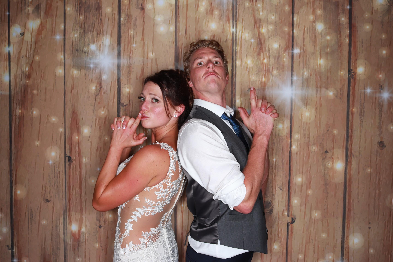 Photobooth Wedding Image