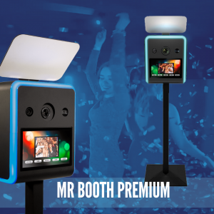 Mr Booth Premium Photo Booth