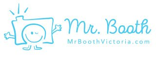 Mr Booth Logo